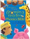 Growing Reader Phonics Bible & Listening Edition Pack - Joy MacKenzie
