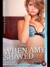 When Amy Shaved and Other Stories - Leigh Clark, Scarlett Knight