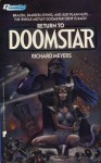 Return to Doomstar - rewrite version - Richard S. Meyers