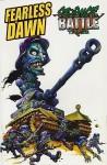 Fearless Dawn: Strange Battle Tales - Steve Mannion, Andy Marinkovich