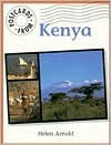 Kenya (Postcards from...Series) - Helen Arnold