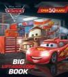 The Cars 2 Big Lift-and-Look Book (Disney/Pixar Cars) - Frank Berrios, Walt Disney Company