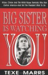 Big Sister Is Watching You: Hillary Clinton and the White House Feminists Who Now Control America and Tell the President What to Do - Texe Marrs