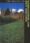 100 Walks in Warwickshire & West Midlands - Richard Sale