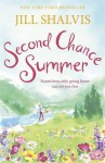 Second Chance Summer (Cedar Ridge) By Jill Shalvis - Jill Shalvis