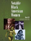 Notable Black American Women: Book III - Jessie Carney Smith