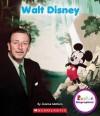 Walt Disney - Joanne Mattern