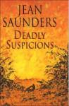 Deadly Suspicions - Jean Saunders
