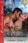 Sun, Sand, and Submission [Libertine Island 2] - Diane Leyne