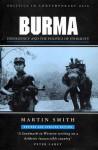 Burma - Martin Smith