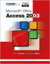 Advantage Series: Microsoft Office Access 2003 Intro - Glen J. Coulthard, Sarah Hutchinson Clifford