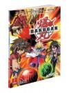 Bakugan Battle Brawlers: Prima Official Game Guide - Bryan Dawson