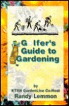 Golfer's Guide to Gardening - Pete Billac