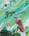 Yoga en la selva - Ramiro Calle, Nivola Uya