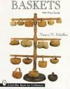 Baskets - Nancy N. Schiffer, J.M. Adovasio