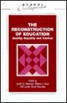 Reconstruction of Education - David Reynolds