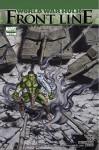 World War Hulk: Front Line #3 (of 6) - Paul Jenkins, John Watson, Ramon Bachs