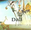 Dali: 1904 - 1989 (Mega Squares) - New Line Books