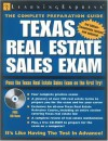 Texas Real Estate Sales Exam - Learning Express