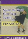 Speak the Word Over Your Family for Finances - Harry Salem, Cheryl Salem