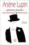 Arsène Lupin, Gentilhomme Philosopheur - André Comte-Sponville, Francois George