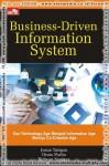 BUSINESS-DRIVEN INFORMATION SYSTEM - Ridwan Sanjaya