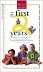 The First Two Years - Paul C. Reisser