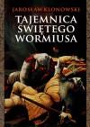 Tajemnica świętego Wormiusa - Jarosław Klonowski