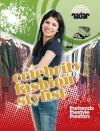 Celebrity Fashion Stylist. - Isabel Thomas