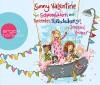 Sunny Valentine: Von Schaumbädern und tanzenden Rollschuhen - Irmgard Kramer, Jodie Ahlborn