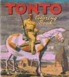 Tonto Coloring Book - Alex Toth