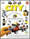 Lego City - Mary Ling