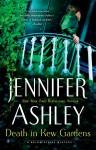 Death in Kew Gardens - Jennifer Ashley