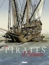 Les pirates de Barataria 6 - Siwa - Marc Bourgne, Franck Bonnet