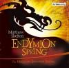 Endymion Spring: Die Macht des geheimen Buches. Gekürzte Lesung. Ab 10 Jahren - Matthew Skelton, Hans P. Hallwachs, Timo Niesner