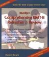 Mosby's Comprehensive EMT-B Refresher & Review (CD-ROM) - Daniel Mack, Dan Mack