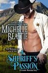A Sheriff's Passion - Michelle Beattie