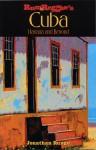Rum & Reggae's Cuba: Havana and Beyond - Jonathan Runge