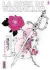 Lady Oscar: La Rose De Versailles, Tome 2 - Riyoko Ikeda