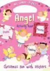 My Carry-along Angel Activity Book - Cathy Hughes, Jocelyn Miller