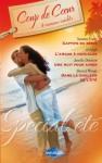 Captifs du désir / L'amour à huit-clos / Une nuit pour aimer / Dans la chaleur de l'été - Suzanne Carey, Jo Leigh, Janelle Denison, Sherryl Woods