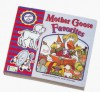 Mother Goose Favorites (Place N Play) - Bob Pepper