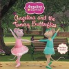 Angelina and the Tummy Butterflies (Angelina Ballerina) - Katharine Holabird, Helen Craig