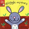 Wiggle My Ears (Wrigglers) - Richard Powell