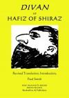 Divan of Hafiz of Shiraz - Hafiz, Paul Smith