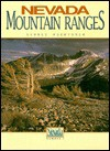 Nevada Mountain Range Coun - George Wuerthner