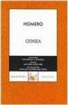 Odisea - Homer, Antonio Lopez Eire, Alfonso Cuatrecasas Targa, Luis Segalá, Estalella