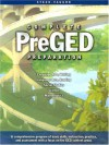 Steck-Vaughn Pre-GED: Student Edition Complete Pre-GED Preparation 2004 - Steck-Vaughn