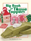 Big Book of Tissue Toppers - Glenda Chamberlain, Glenda Chamberlain