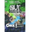 Outsiders/Checkmate: Checkout - Greg Rucka, Judd Winick, Joe Bennett, Matthew Clark